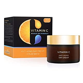 Edom Vitamin C Powerful Antioxidant Day Cream 1.7 fl.oz
