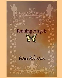 Raining Angels by [Robinson, Renee]