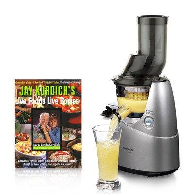 juicer jay kordich - 3