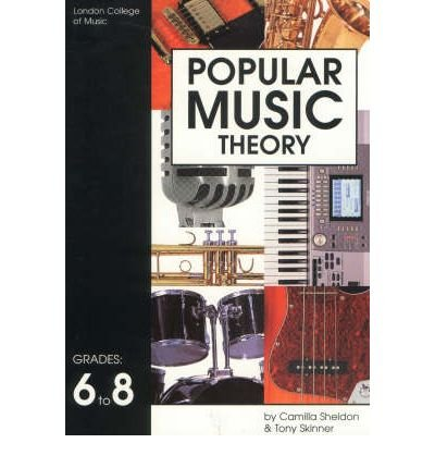 Download [(Popular Music Theory, Grades 6 to 8: Advanced Level)] [Author: Camilla Sheldon] published on (March, 2006) pdf