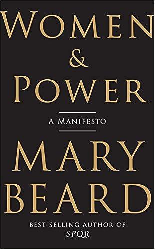 Amazon women power a manifesto ebook mary beard kindle store fandeluxe Images