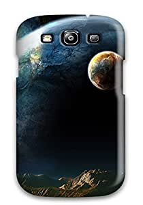 Pauline F. Martinez's Shop Hot Style Protective Case Cover For Galaxys3(huge Planet)