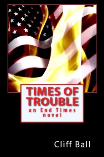 Times of Trouble ePub fb2 book