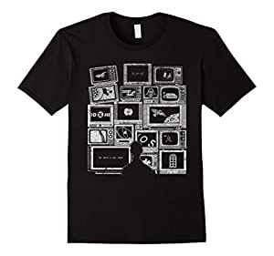 TV Addict Shirt