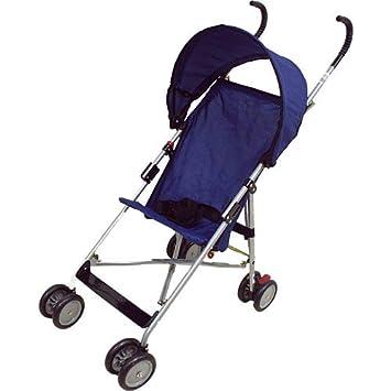Amazon Com Umbrella Stroller Navy Black Toys R Us Baby