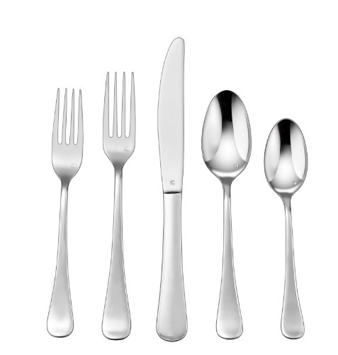 Cuisinart 20-Piece Flatware Set, Trevoux (Cuisinart Flatware compare prices)