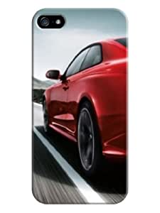High Quality fashionable TPU New Style Series Phone Case With iphone 5/5s Hot Sale