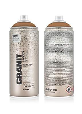 Montana Effect Granit Brown