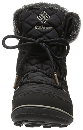 Shorty Heat Columbia Omni Heavenly Schneestiefel Damen Tqaw6CA