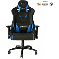 E-WIN Flash XL FLA Ergonomic Computer Gaming Chair