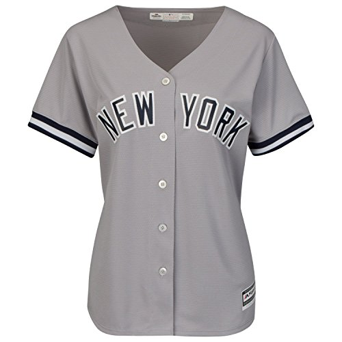 Authentic Cool Base Jersey - Majestic Authentic Cool Base Jersey - New York Yankees - XL