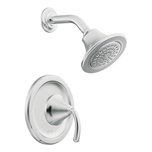 Moen TS2155-3520 Icon Moentrol Shower Trim Kit with Valve, ()