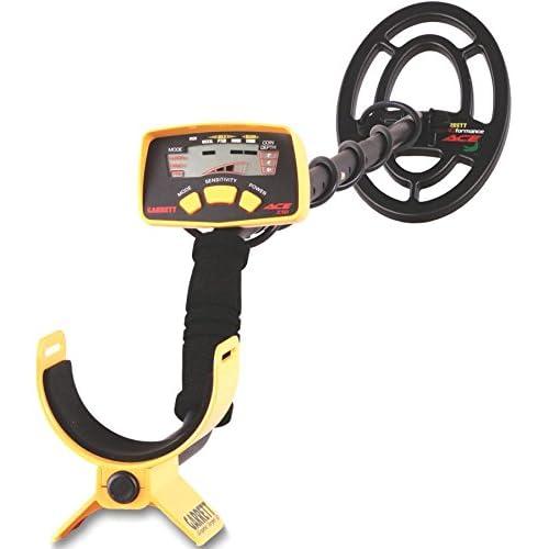 Garett ACE 150 1138070 Metalldetektor