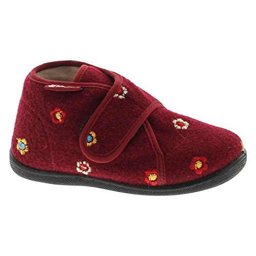 Naturino Girls 7452-2017 Fashion European Warm House Slippers,Casale (Naturino Red Shoes)