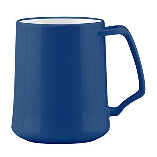 (DANSK Kobenstyle Mug, Blue)