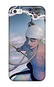 3759745K77074362 High Grade Flexible Tpu Case For Iphone 5/5s - God Enel Pictures
