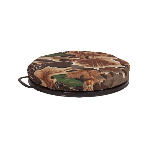 5 best hunting seat bucket that you should get now review for Fishing caddy bucket