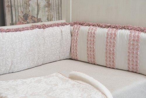 Glenna Jean Maddie Bumper, Pink by Glenna Jean (Image #1)