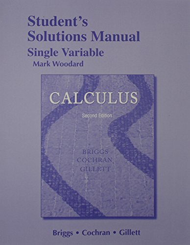 Download student solutions manual single variable for calculus book download student solutions manual single variable for calculus book pdf audio idy5vwofn fandeluxe Images
