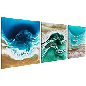 41RA2xyBLvL._SS300_ Beach Wall Decor & Coastal Wall Decor