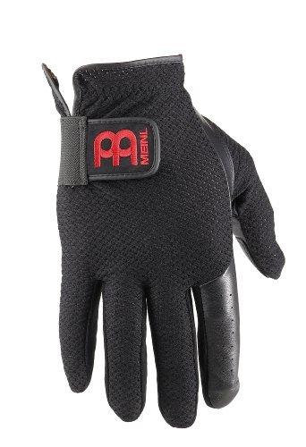 - Meinl Full Finger Drummer Gloves - Large