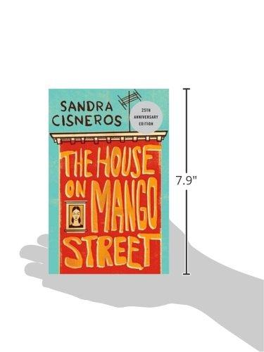 The House On Mango Street Epub