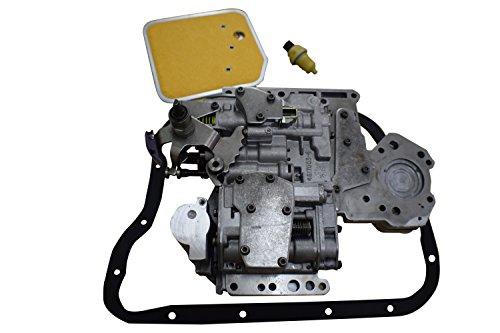 valve body 47re - 4