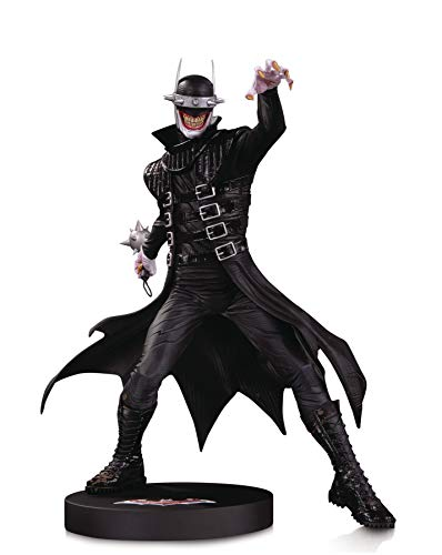 DC Designer Series: The Batman Who Laughs by Greg Capullo Statue