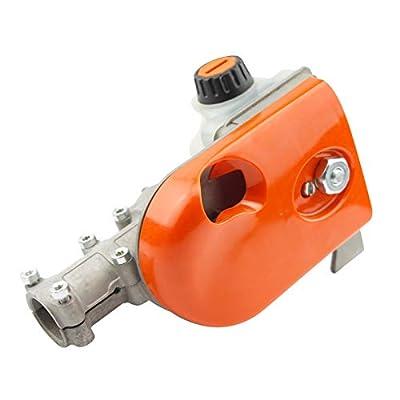FidgetGear Pole Saw Gear Head Gearbox for Stihl Trimmer HT 73 75 100 101 KM90 KM110 KM130