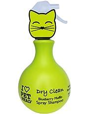 Pet Head Katzentrockenreinigung Spray, 450ml