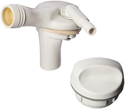 Thetford 92925 Pump-Out Kit for Porta Potti 260P MSD