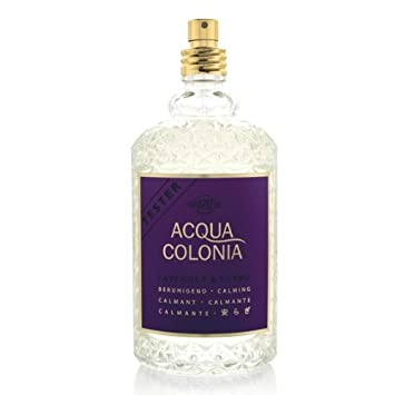 4711 Acqua Colonia Lavender & Thyme EDC Spray (Tester)
