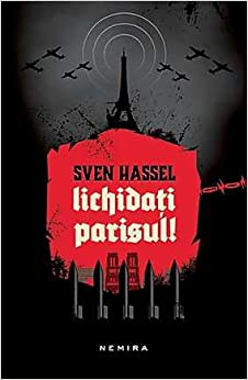 Book Lichidati Parisul! (Romanian Edition)