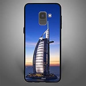 Samsung Galaxy A8 Plus Burj Al Arab