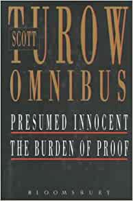 an analysis of the book innocent by scott turow An analysis of rusty's character in presumed innocent by scott turow pages 4 words  more essays like this: rusty's chacter, scott turow's character, presumed.