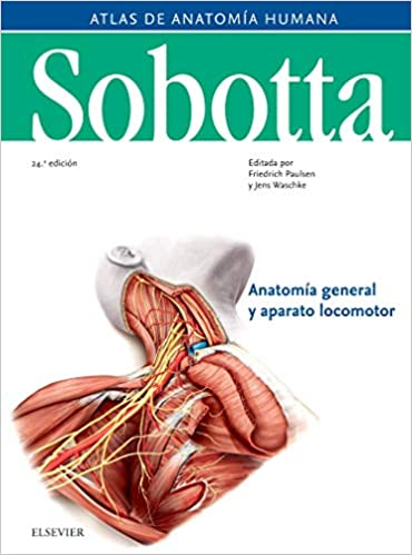SOBOTTA ANATOMIA LIVRO DE GRATIS BAIXAR HUMANA