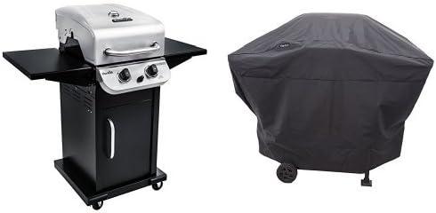 Char-Broil Performance 2-Burner Cabinet Gas Grills