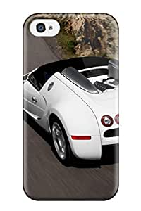 Tpu ZnWdnoW4850IYklS Case Cover Protector For Iphone 4/4s - Attractive Case