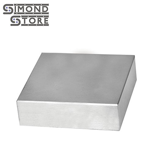 Anvil Block (Steel Bench Block, 4