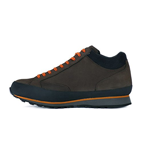 LOMER Men's Trainers Brown/Brown cheap sale for cheap 8OWuM4ST8k