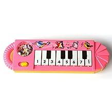 Changeshopping New Useful Popular Baby Kid Piano Music Developmental Cute Toy Gift