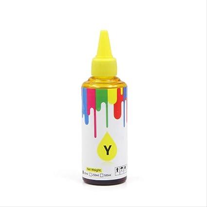 Kit de tinta de recarga PXNH Tinta de pigmento y tinta de tinte ...