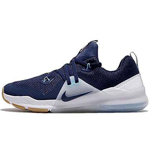 Nike Men's Zoom Train Command Training Shoes, (Binary Blue/Binary Blue, 11.5 US)