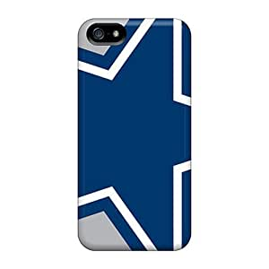 Series Skin Case Cover For Iphone 5/5s(dallas Cowboys)