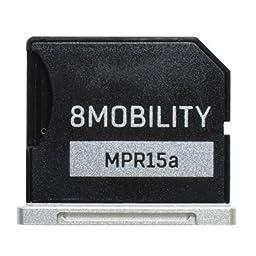 8MOBILITY iSlice Pro 15\