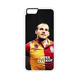 iPhone 6 Screen 4.7 Inch Csaes phone Case Wesley Sneijder SND92091