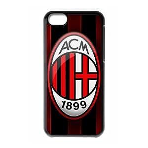 AC Milan For iPhone 5C Csae phone Case QY548802