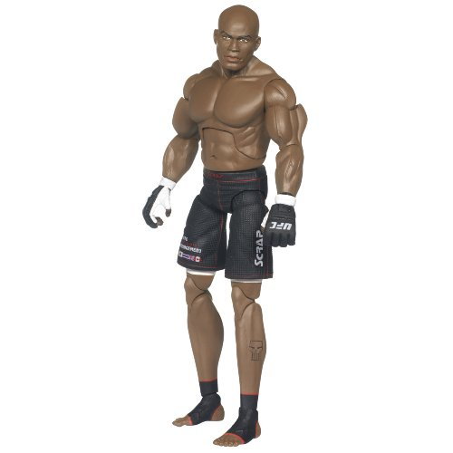 Used, Deluxe UFC Figure Series #1 Cheik Kongo for sale  Delivered anywhere in USA