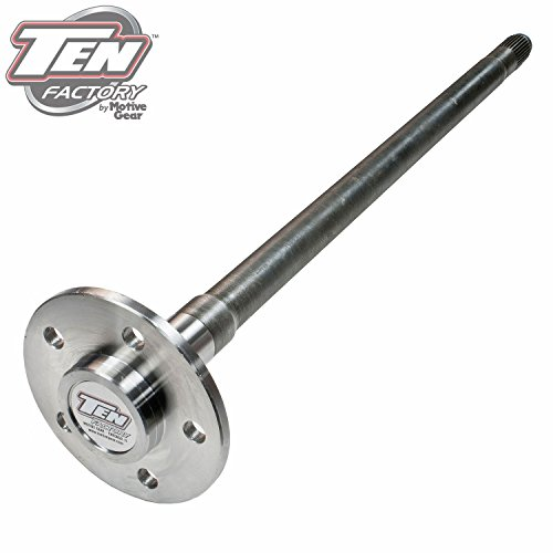 TEN Factory MG31214CB TEN Factory-Performance Rear Axle Kit (1 Axle) Performance Rear Axle Kit (1 Axle)