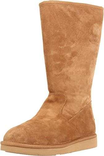 UGG Australia Womens Summer Boot Chestnut Size - Zipper Uggs With